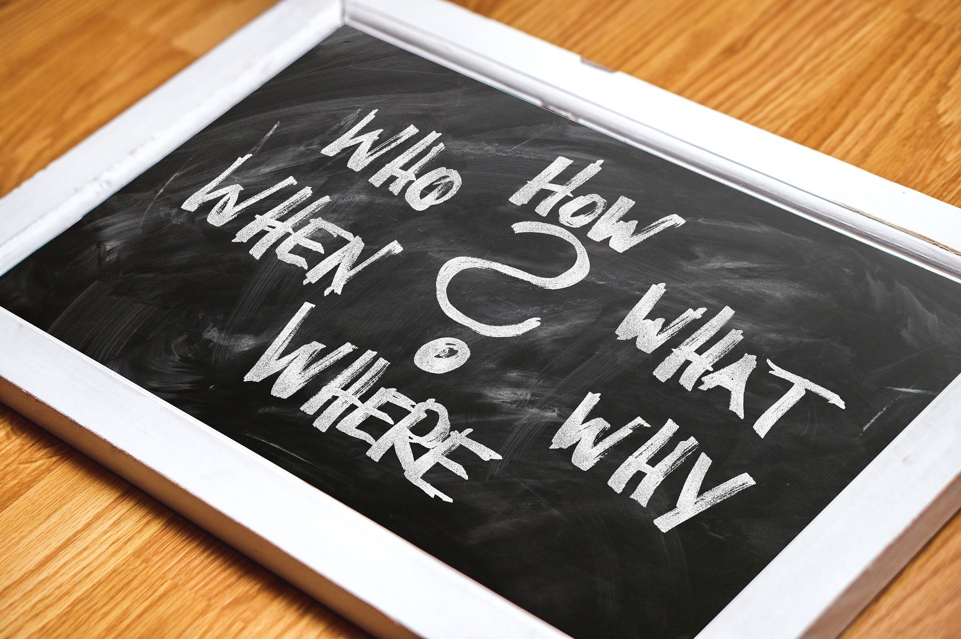 「何か質問ありますか?」面接最後の逆質問?内定獲得に近づける2つのやり方
