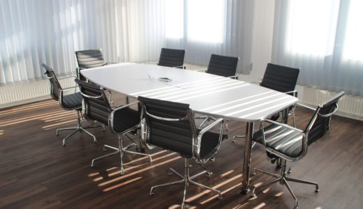 会社説明会での聞く態度は大事。就活成功につなげる聞き方はこれだ。